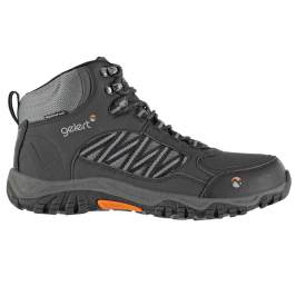 Termékinformáció Gelert Horizon Waterproof Mid Mens Walking Boots