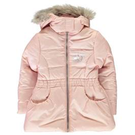 Termékinformáció Character Padded Coat Infant Girls
