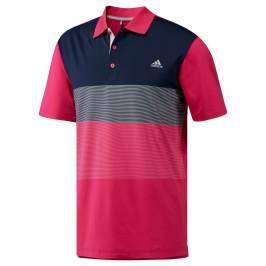 Termékinformáció Adidas Ultimate365 Gradient Golf Polo Shirt Mens