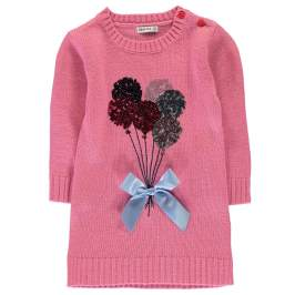 Termékinformáció Crafted Novelty Jumper Girls Junior